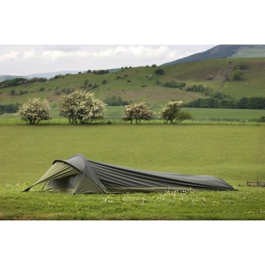 Snugpak Stratosphere Hooped Bivi & Basha Shelter Olive
