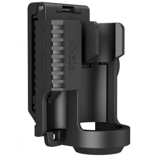 Nitecore NTH30B Flashlight Holster