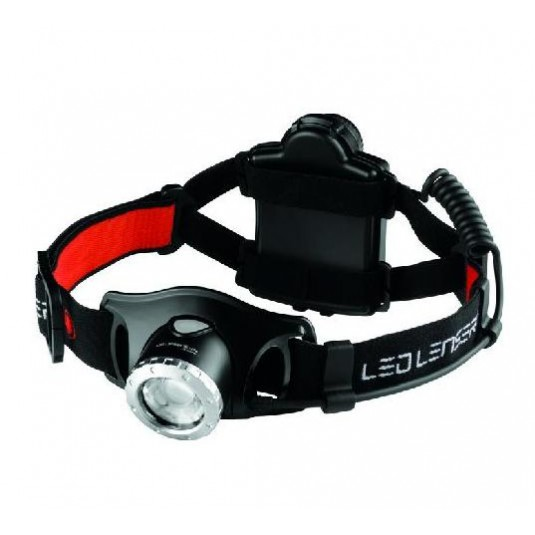 LED Lenser H7.2 Headtorch