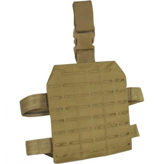 Viper Tactical Lazer Dropleg Platform Coyote