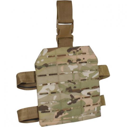 Viper Tactical Lazer Dropleg Platform VCAM