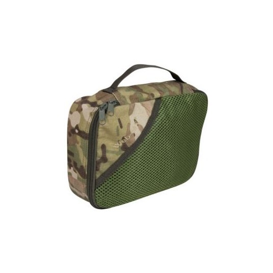 Web-Tex Multicam Large Stash Bag