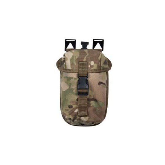 Web-Tex Multicam Double Ammo Pouch