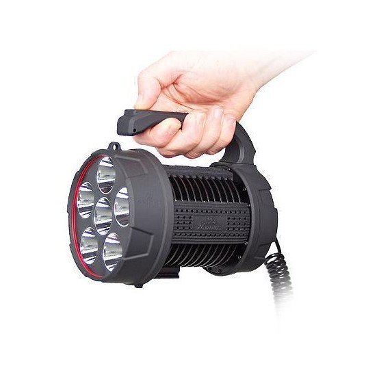 OLight X6 Marauder Rechargeable Torch