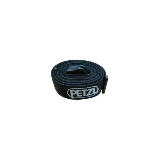 Petzl Replacement Elastic Strap for Petzl Head Torches