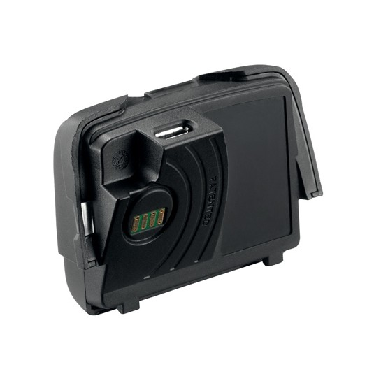 Petzl ACCU Battery for Tikka R Plus & Tikka RXP