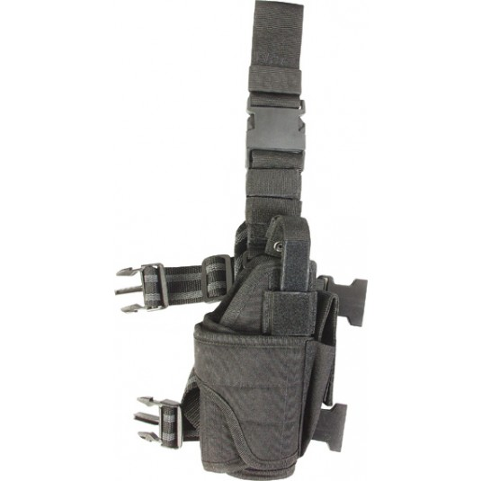 Viper Adjustable Holster Black