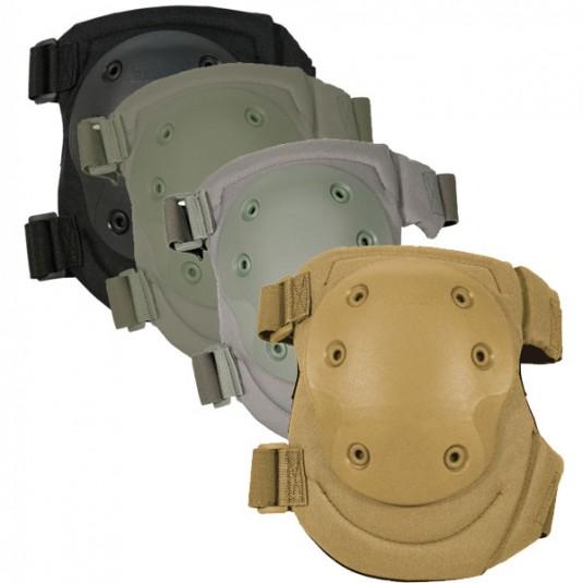 Hatch Centurion KP250 Knee Protection Black