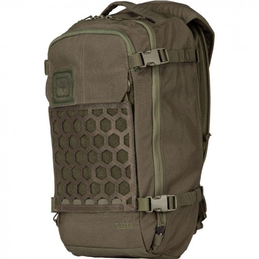 5.11 AMP12 Backpack 25L Ranger Green