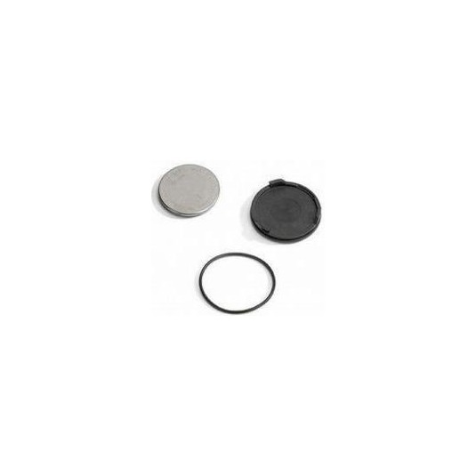 Suunto Watch Battery Change Kit with O-Ring