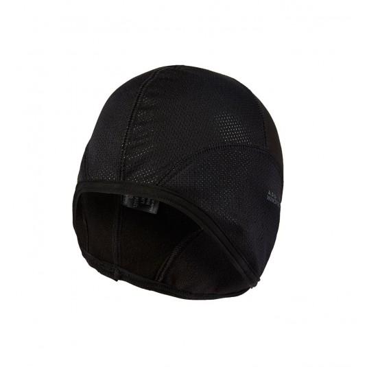 SealSkinz Windproof Waterproof Skull Cap Black