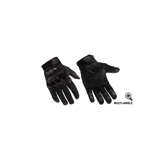 Wiley X CAG-1 Black Combat Assault Glove
