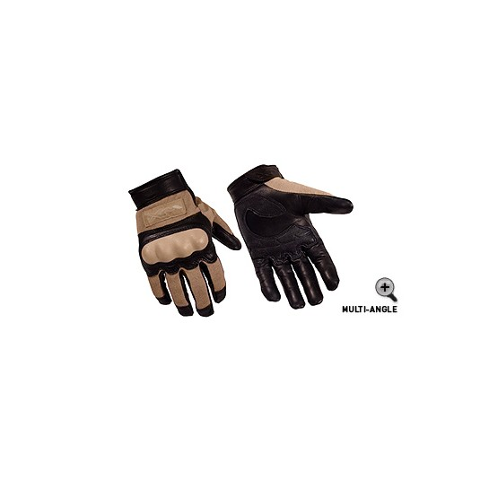 Wiley X CAG-1 Coyote Brown Combat Assault Glove