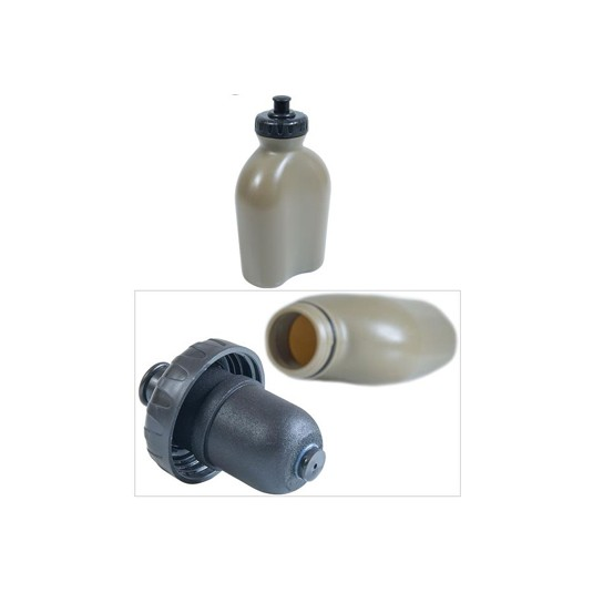 Web-tex Surviva-Pure Canteen Waterbottle