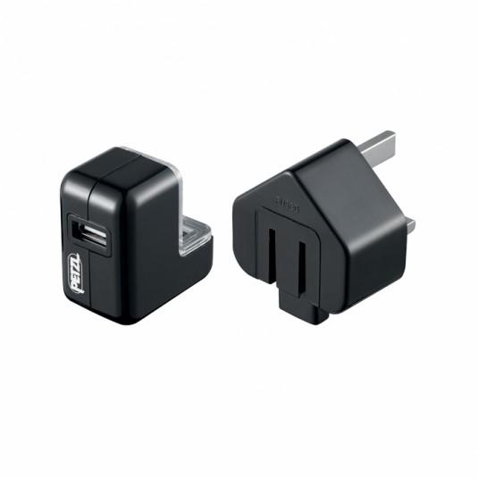 Petzl USB UK Charger