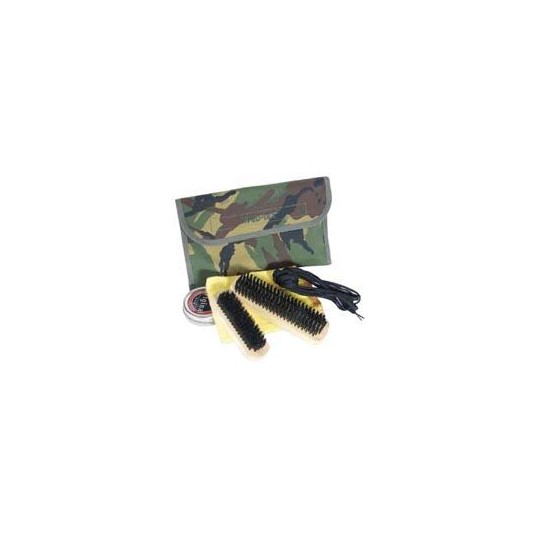 Web-Tex Military Boot Care Kit