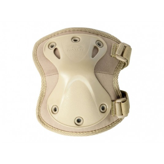 Hatch Xtak Knee Pads Desert Tan