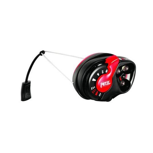 Petzl eLite Compact Headlamp