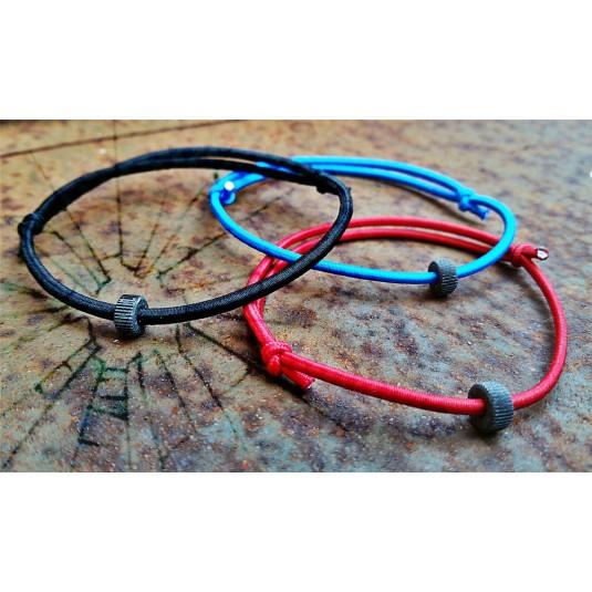 GTFO Glass Breaker Escape Bracelet 3 Pack