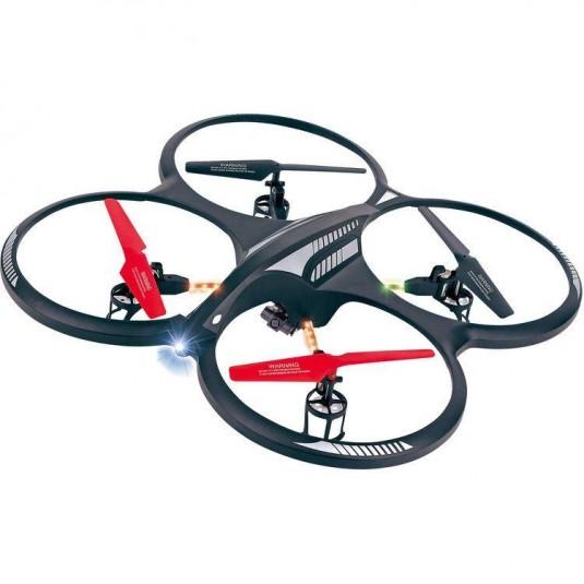 Ansmann HyCell RC X-Drone XL Camera RTF