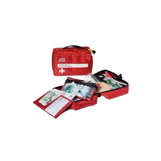 Care Plus First Aid Kits & Accessories Professional