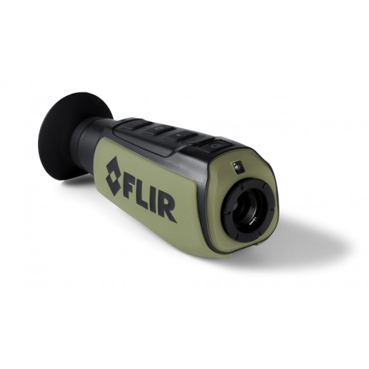 FLIR Scout II-320 Thermal Handheld Camera