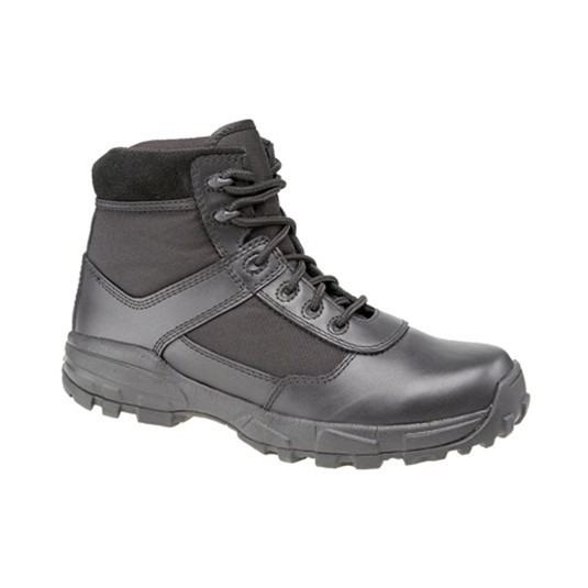 "Grafters Cover II 6"" Lightweight Combat Boot"