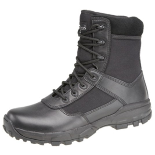 "Grafters Stealth II 8"" Non-Metal Lightweight Combat Boot"