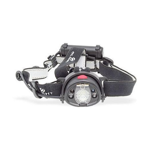 OLight H15S Wave LED Rechargeable Headlight