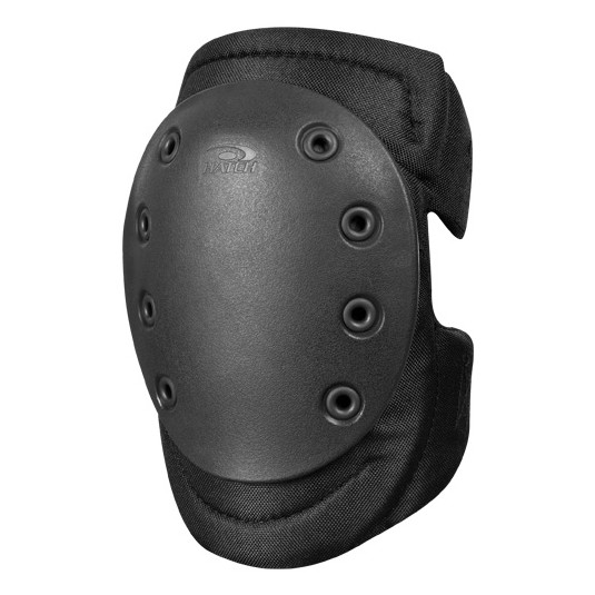 Hatch Centurion KP250 Knee Protection Black