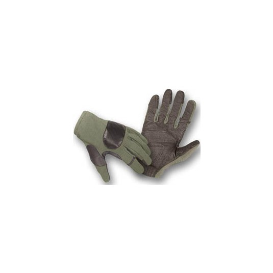 Hatch Operator SOG-L Shorty Glove SOG-L50 Black