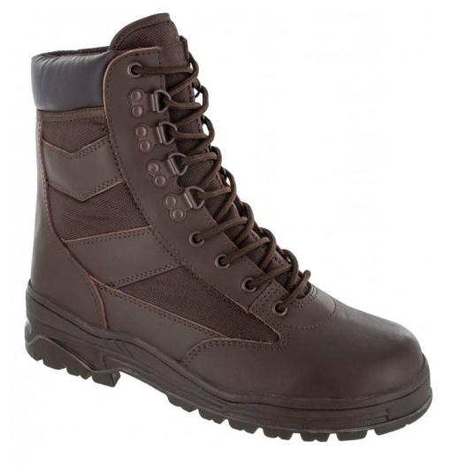 Highlander Pro Force ATF Alpha MOD Brown Boots