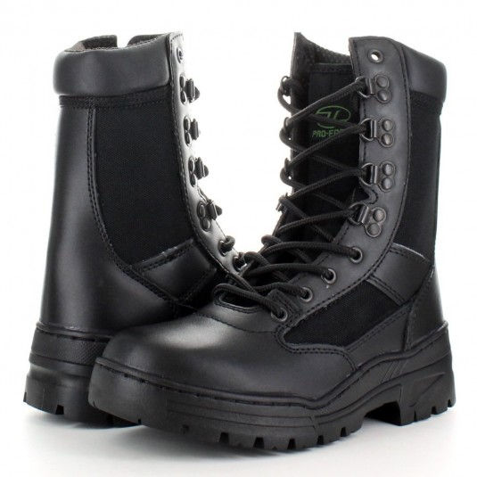 Highlander Pro Force ATF Alpha Boots