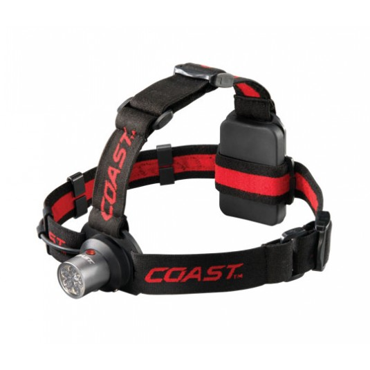 Coast HL4 LED Head Torch