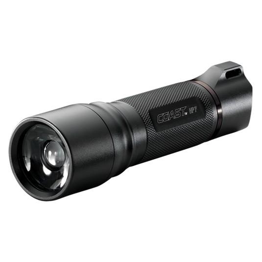 Coast HP7TAC Focus Beam LED Tactical Torch (251 Lumens)