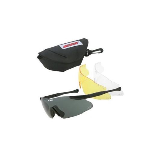 ESS ICE 2.4 Eyeshield NARO size (Small Fit)