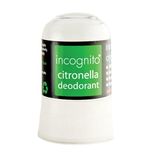 Incognito Personal Deodorant (60ml)