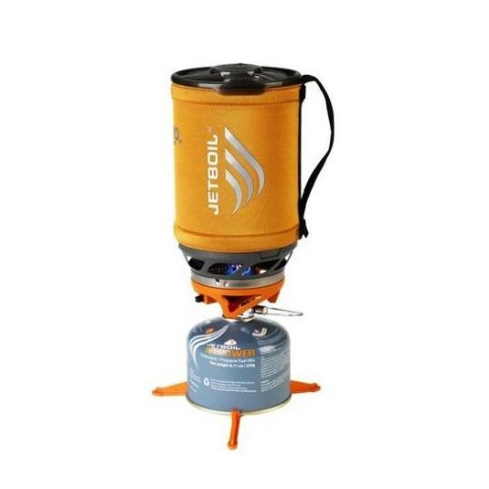 Jetboil SUMO Gold Group Cooking System