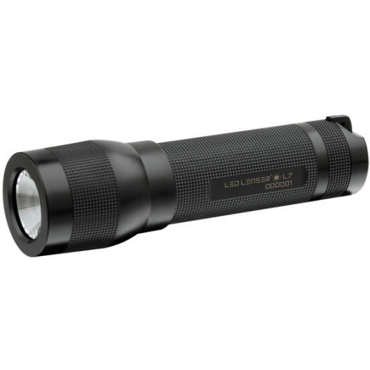 LED Lenser L7 LED Torch