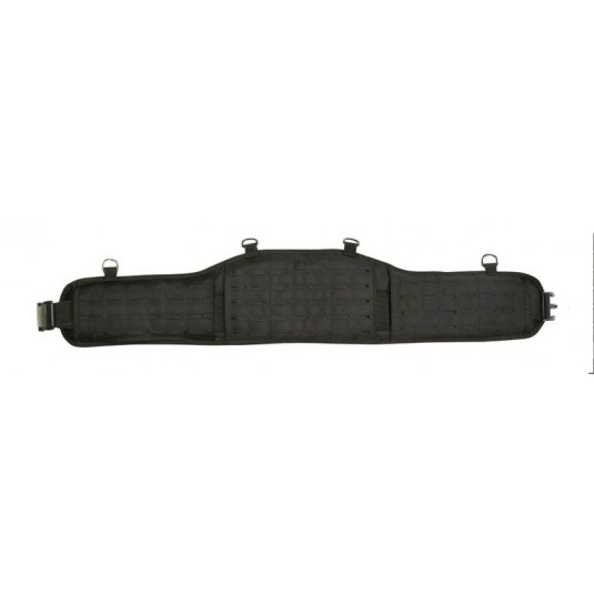 Viper Lazer Waist Belt Black