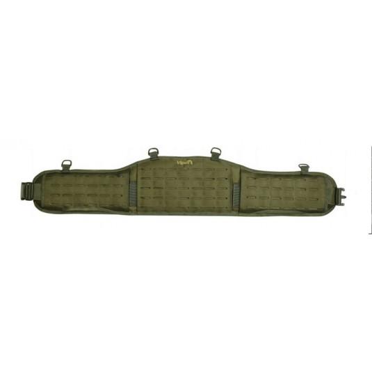 Viper Lazer Waist Belt Olive Green