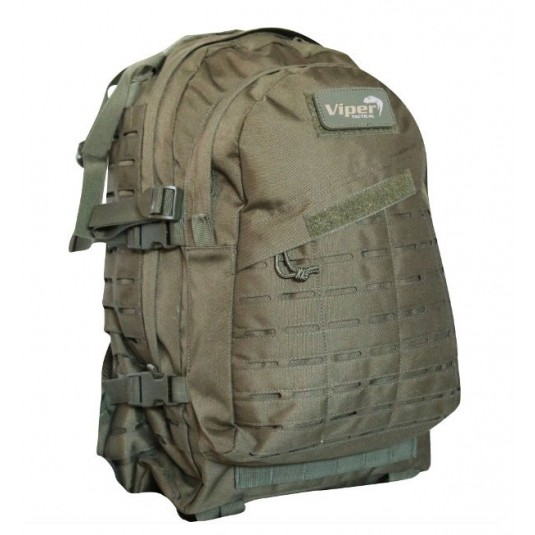 Viper Lazer Special Ops Pack Olive Green