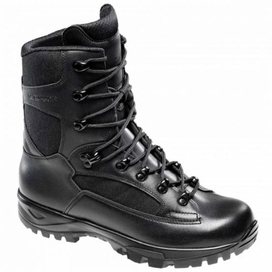 Lowa Urban Military 2 Police Footwear Boots Black