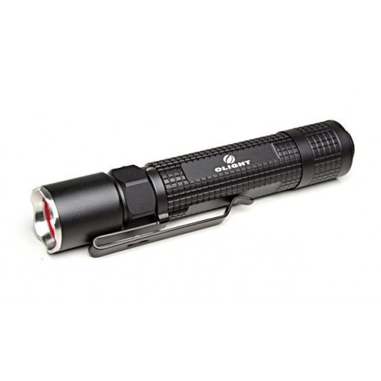 OLight M18 Maverick LED Torch