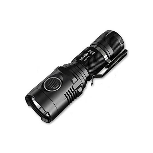 Nitecore MH20 LED Flashlight