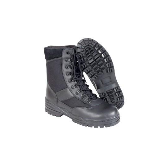 Mil-Com Patrol Boot