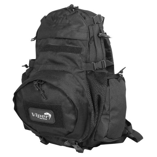 Viper Tactical Mini Modular Pack Black