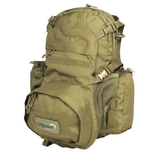 Viper Tactical Mini Modular Pack Coyote