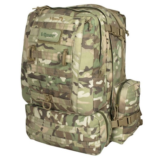 Viper Tactical Mission Pack VCAM