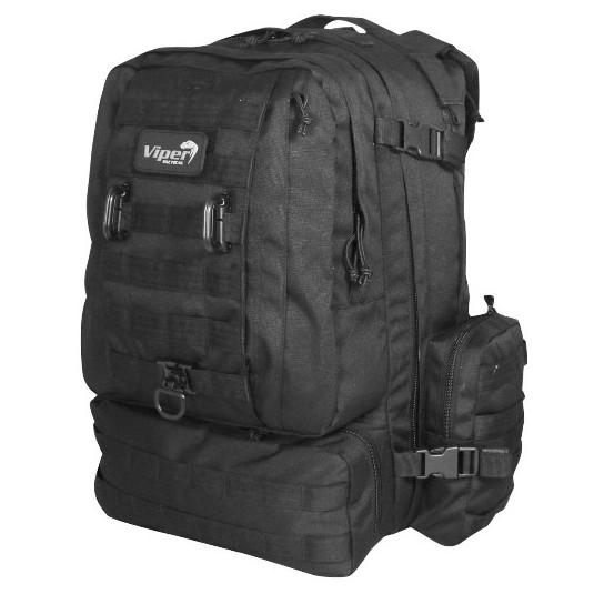 Viper Tactical Mission Pack Black